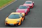 McLaren, Audi và Porsche 911 Turbo S, đâu là mẫu xe nhanh nhất?