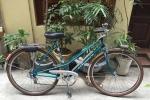 Tiết lộ thú chơi xe đạp Peugeot cổ ở Hà thành, giá 45 triệu đồng/chiếc