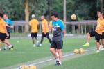 AFF Cup 2016: Việt Nam, Myanmar, Malaysia không muốn lộ bài qua Facebook