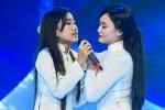Chị gái Hồ Văn Cường hát cảm xúc, giàn giụa nước mắt vẫn lọt top nguy hiểm