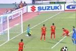 Thắng đậm Myanmar, Thái Lan gặp Indonesia ở chung kết AFF Cup 2016