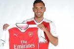Tin chuyển nhượng tối 30/8: Arsenal mua xong Lucas Perez
