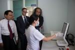 Xét nghiệm miễn phí đột biến gen điều trị ung thư phổi