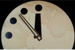 Bí ẩn về chiếc đồng hồ báo hiệu ngày tận thế