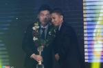 Báo Hàn Quốc khen Xuân Trường sau cú đúp giải thưởng tại Gala Quả bóng vàng Việt Nam 2016