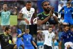 Đội hình tiêu biểu Euro 2016: Ronaldo làm tiền đạo, Neuer, Bonucci hay nhất hàng thủ