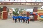 Hàng loạt trường liên kết đào tạo sai quy định ở Thanh Hóa
