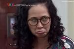 Sống chung với mẹ chồng tập 21: Mẹ chồng khóc vì bị con dâu 'cướp' mất con trai