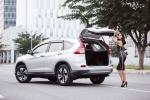 Honda CR-V có giá thấp kỷ lục, vẫn giảm thêm 115 triệu đồng