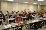 Đại học Tân Tạo triển khai 'học kỳ nước ngoài' cho sinh viên