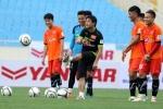 Quốc Vượng: Đội tuyển Việt Nam của Hữu Thắng sẽ trong sạch hơn