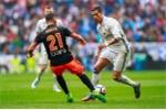 Video kết quả Real vs Valencia: Ronaldo đá hỏng 11m, Real Madrid thắng nghẹt thở Valencia