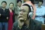 Đồng nghiệp hụt hẫng, tiếc nuối khi nhà báo Lại Văn Sâm nghỉ hưu