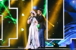 Hinh anh Than tuong bolero: Hoc tro Quang Le khien Le Quyen me man 5