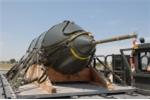 Quả bom khổng lồ trên núi Chúa: Ly kỳ chuyện xử lý 'mẹ của các loại bom'