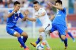 16h trực tiếp siêu cúp Quốc gia: Hà Nội T&T vs Than Quảng Ninh