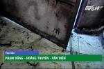 Bình Dương: 3 người bị tẩm xăng thiêu sống trong căn phòng khóa trái cửa
