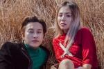 'Mỹ nam 18+' Hoàng Kỳ Nam tình tứ bên 'nàng thơ' của Soobin Hoàng Sơn