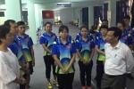 Bộ trưởng Nguyễn Ngọc Thiện: Bắn súng phải hướng tới Olympic, không chỉ là SEA Games