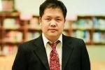 Hiệu trưởng trẻ nhất Việt Nam: Thành công là không gục ngã sau thất bại