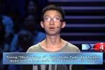 Video: Cậu bé Quảng Trị được dân mạng ví như 'siêu cỗ máy Google của VN'