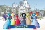 Lễ hội Carnival 'đúng nghĩa' tại Vinpearl Land Nha Trang