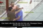 Video: Những hành động trong cuộc bầu thủ lĩnh của mafia Italy