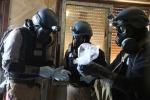 Mỹ tái diễn 'Chiến tranh vùng vịnh' ở Syria bằng chiêu bài 'vũ khí hóa học'?