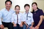 Quang Tèo: 'Tết này rất đặc biệt vì gia đình tôi có nhà mới tươm tất hơn'