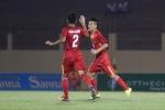 Video: Siêu phẩm đá phạt của Tuấn Anh U19 Việt Nam