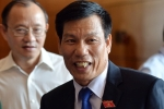 Ông Nguyễn Đăng Chương sẽ thôi chức Cục trưởng: Bộ trưởng VH-TT-DL lên tiếng