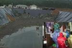 Tiêu hủy gần 300 tấn hải sản bị nhiễm độc tại Hà Tĩnh