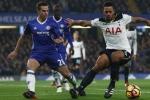 Trực tiếp Tottenham vs Chelsea vòng 2 giải Ngoại Hạng Anh 2017