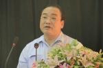 Bí thư Hà Nội: Không để quốc gia nào lấn chiếm một tấc đất