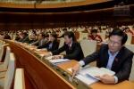 Lùi thi hành Bộ luật hình sự mới: Đa số đại biểu Quốc hội tán thành
