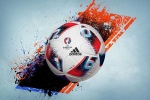 Thay bóng mới, Euro 2016 gửi gắm thông điệp bất ngờ