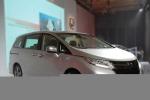 SUV 7 chỗ Honda Odyssey 2017 chốt giá 1,22 tỷ đồng