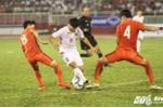 Thua U22 Hàn Quốc, U22 Việt Nam vẫn giành vé dự vòng chung kết U23 châu Á