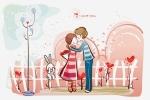 Lời tỏ tình lãng mạn dành tặng bạn gái ngày Valentine