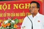 Phó Bí Thư tỉnh uỷ bị tố cáo: Uỷ ban Kiểm tra Trung ương công bố kết luận
