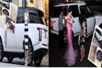 'Mổ xẻ' siêu xe Range Rover LWB từng khiến Ngọc Trinh, Kỳ Duyên mê mẩn