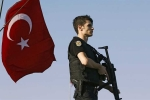 Thổ Nhĩ Kỳ tiêu diệt 104 người ủng hộ đảo chính