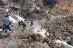 Sập hầm vàng ở Lào Cai: Rùng mình đường lên 'bãi vàng chết chóc'