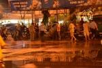 Nổ súng bắn người trong bến xe chấn động Sài Gòn