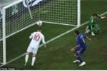 Link sopcast xem bóng đá trực tiếp Anh vs Nga