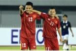 Tuyển Việt Nam toàn thắng, gặp Indonesia ở bán kết AFF Cup 2016