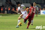 Hàng thủ tệ hại, tuyển Việt Nam thua sát nút Indonesia