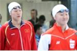 4 năm thi SEA Games, Ánh Viên chỉ mặc một chiếc áo đấu
