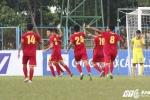 U15 Quốc gia: Hạ SLNA, U15 Viettel vào chung kết