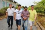 Thưởng nóng cho Ban Chuyên án phá vụ cướp ngân hàng tại Trà Vinh